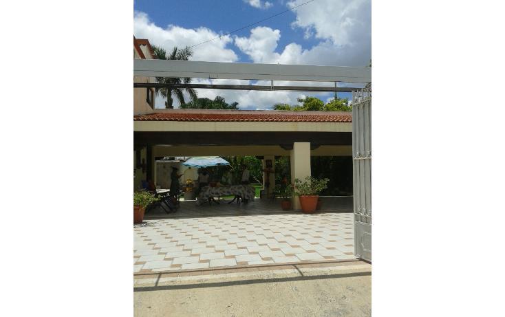 Foto de casa en renta en  , jardines de mérida, mérida, yucatán, 2008598 No. 04