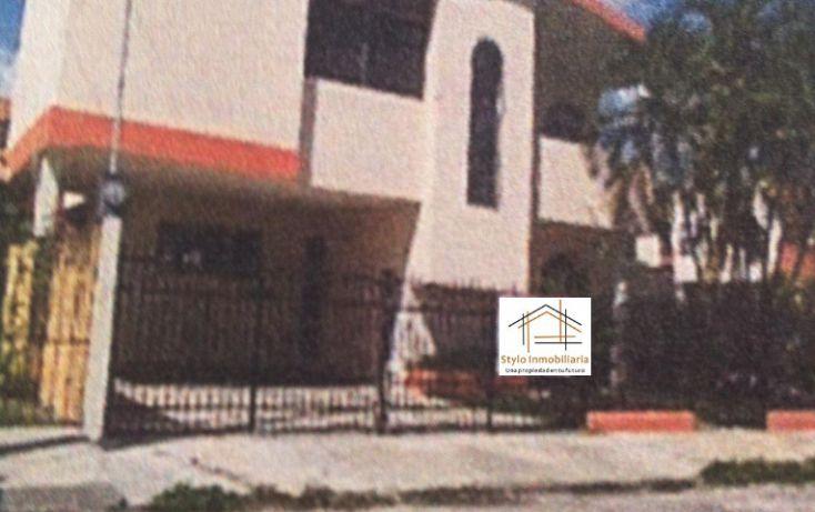 Foto de casa en venta en, jardines de mérida, mérida, yucatán, 2011476 no 01