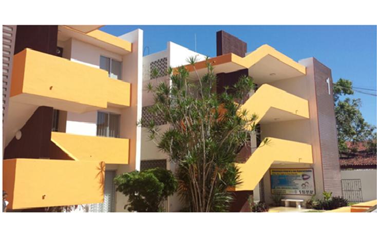 Foto de departamento en renta en  , jardines de mérida, mérida, yucatán, 2037230 No. 01