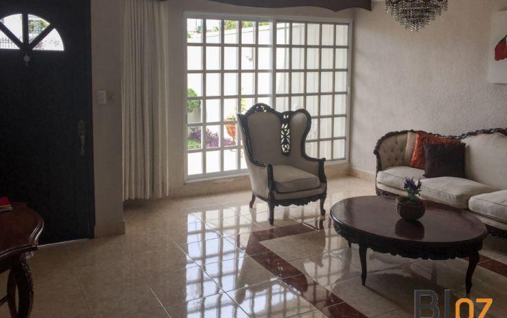 Foto de casa en venta en, jardines de mérida, mérida, yucatán, 2037974 no 02