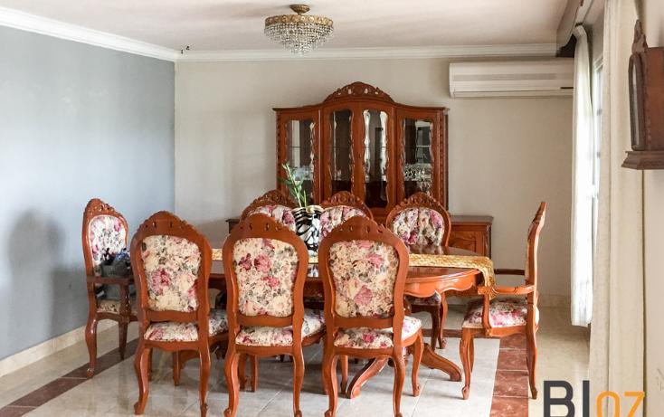 Foto de casa en venta en  , jardines de mérida, mérida, yucatán, 2037974 No. 03