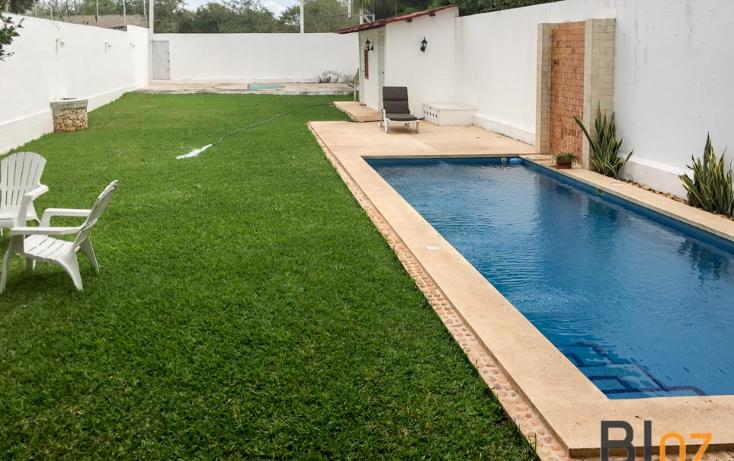 Foto de casa en venta en  , jardines de mérida, mérida, yucatán, 2037974 No. 13