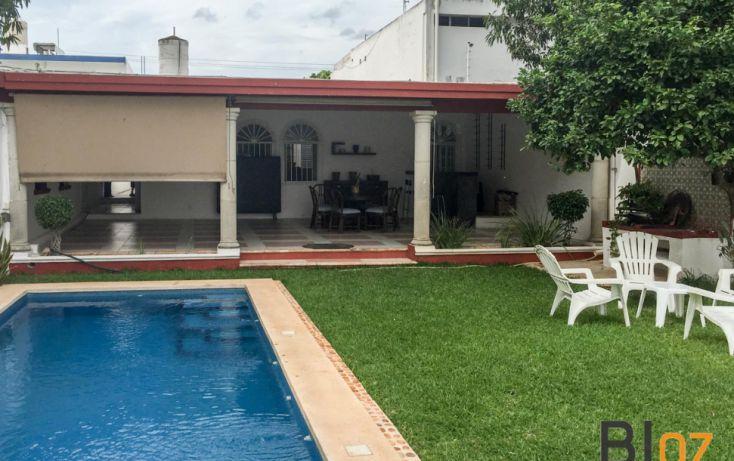 Foto de casa en venta en, jardines de mérida, mérida, yucatán, 2037974 no 14