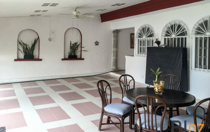 Foto de casa en venta en, jardines de mérida, mérida, yucatán, 2037974 no 15