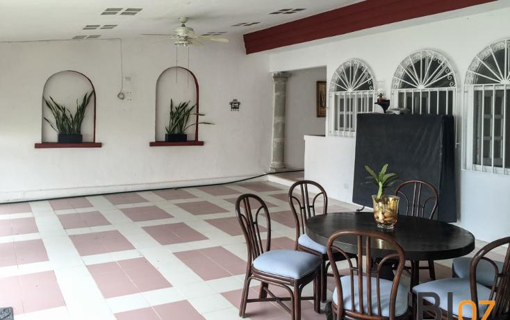 Foto de casa en venta en  , jardines de mérida, mérida, yucatán, 2037974 No. 15