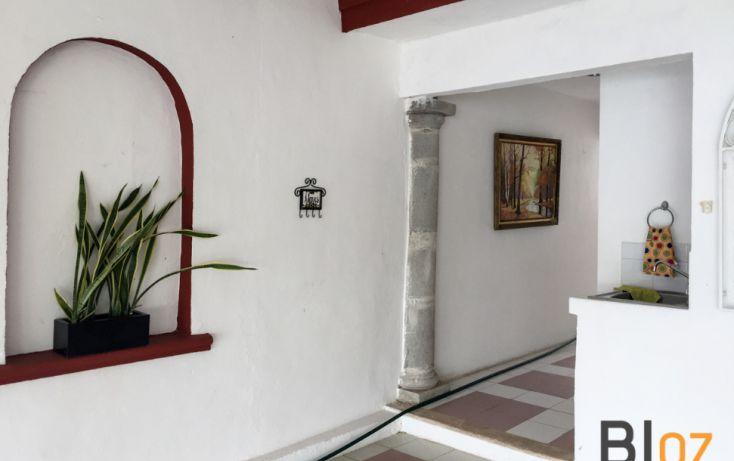 Foto de casa en venta en, jardines de mérida, mérida, yucatán, 2037974 no 16