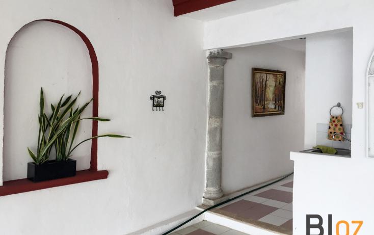 Foto de casa en venta en  , jardines de mérida, mérida, yucatán, 2037974 No. 16