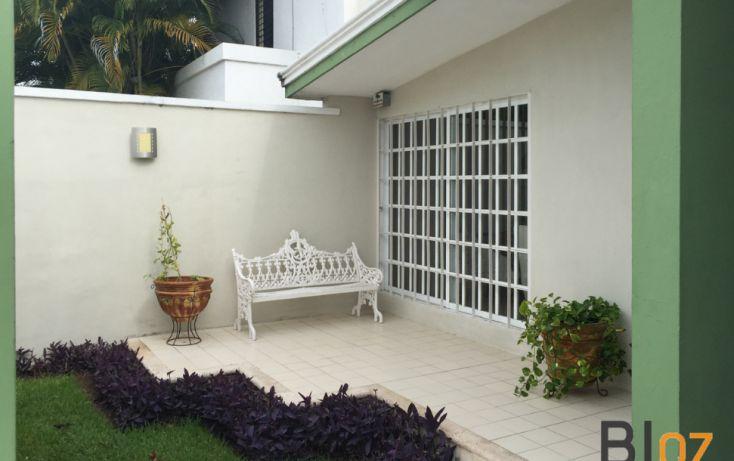 Foto de casa en venta en, jardines de mérida, mérida, yucatán, 2037974 no 17