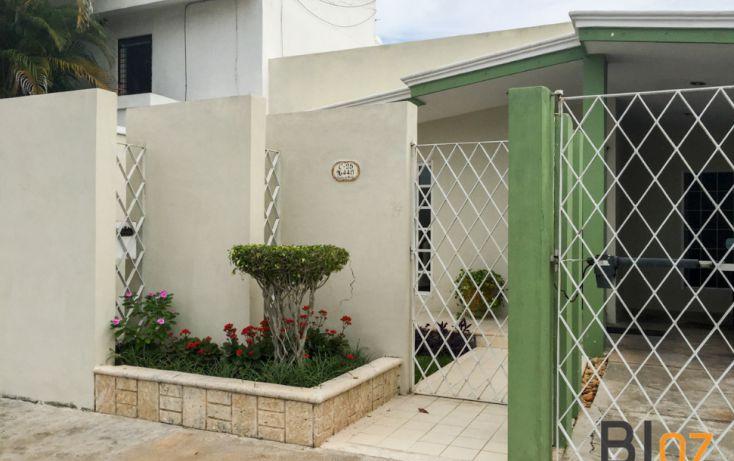 Foto de casa en venta en, jardines de mérida, mérida, yucatán, 2037974 no 18
