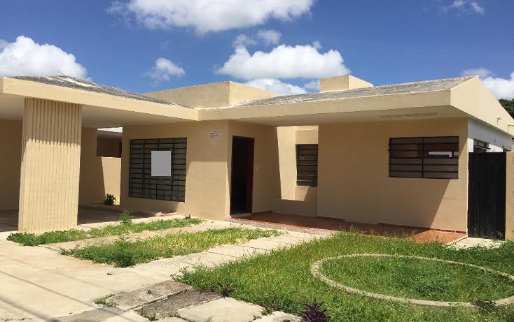 Foto de casa en venta en  , jardines de mérida, mérida, yucatán, 2038216 No. 01