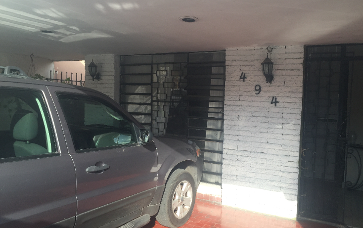 Foto de casa en venta en  , jardines de m?rida, m?rida, yucat?n, 2044564 No. 02