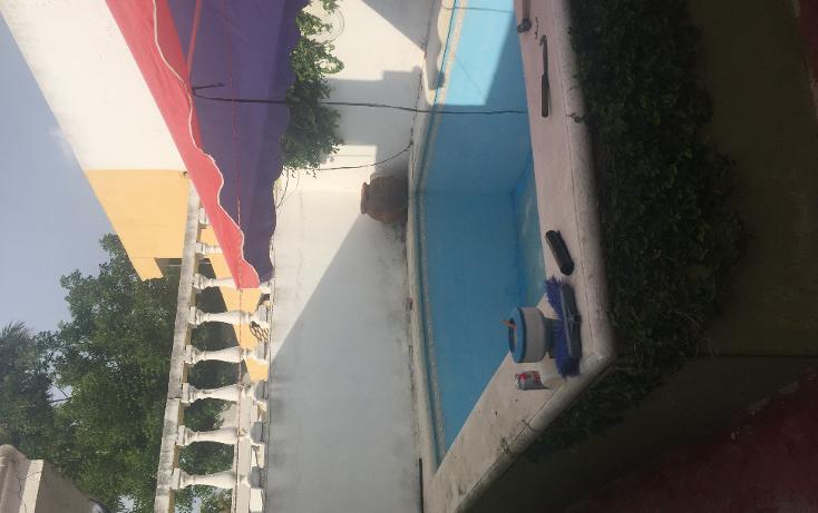 Foto de casa en venta en  , jardines de m?rida, m?rida, yucat?n, 2044564 No. 14
