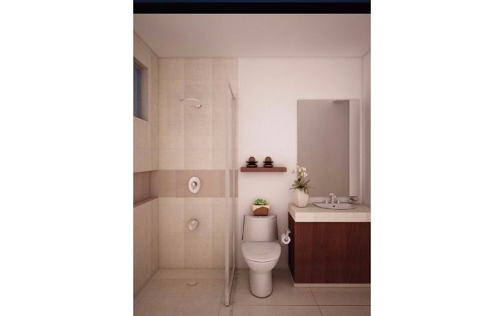 Foto de departamento en renta en  , jardines de mérida, mérida, yucatán, 2045016 No. 02