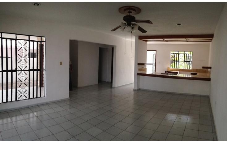 Foto de casa en venta en  , jardines de m?rida, m?rida, yucat?n, 640497 No. 02