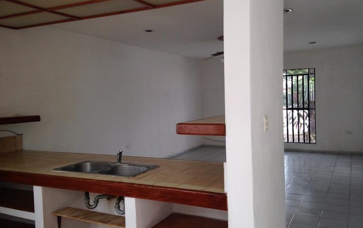 Foto de casa en venta en  , jardines de m?rida, m?rida, yucat?n, 640497 No. 03