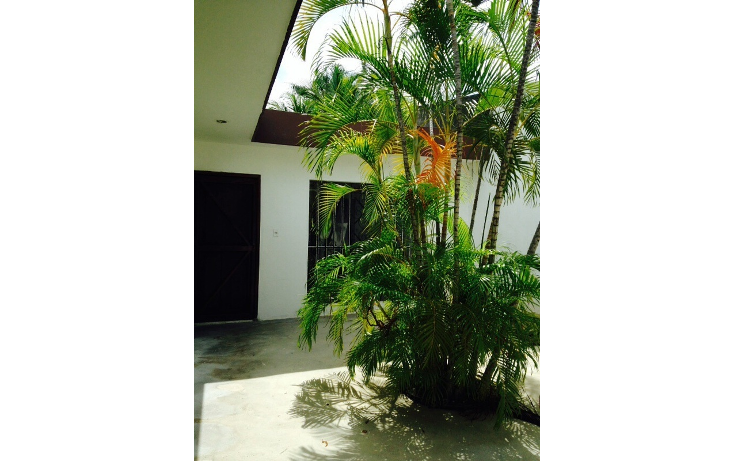 Foto de casa en venta en  , jardines de m?rida, m?rida, yucat?n, 640497 No. 05