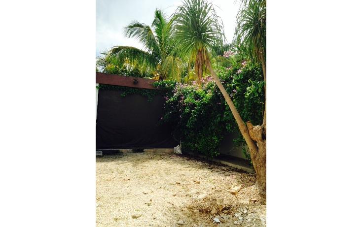 Foto de casa en venta en  , jardines de m?rida, m?rida, yucat?n, 640497 No. 06