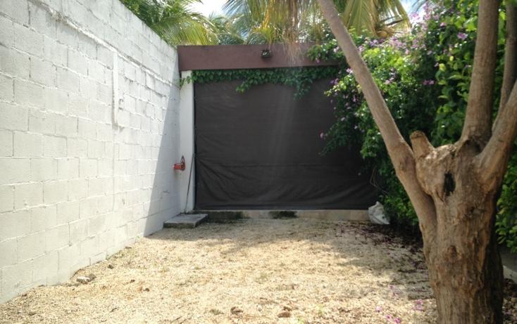 Foto de casa en venta en  , jardines de m?rida, m?rida, yucat?n, 640497 No. 13