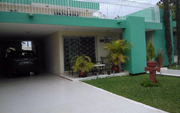 Foto de casa en venta en  , jardines de mérida, mérida, yucatán, 948499 No. 02