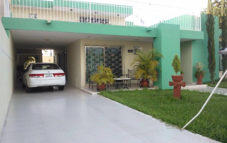 Foto de casa en venta en  , jardines de mérida, mérida, yucatán, 948499 No. 04