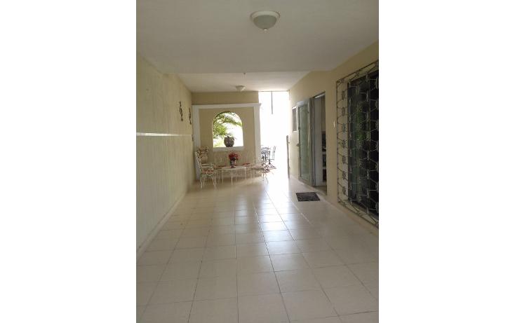 Foto de casa en venta en  , jardines de mérida, mérida, yucatán, 948499 No. 13