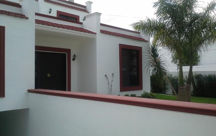 Foto de casa en venta en  , jardines de mérida, mérida, yucatán, 948983 No. 02
