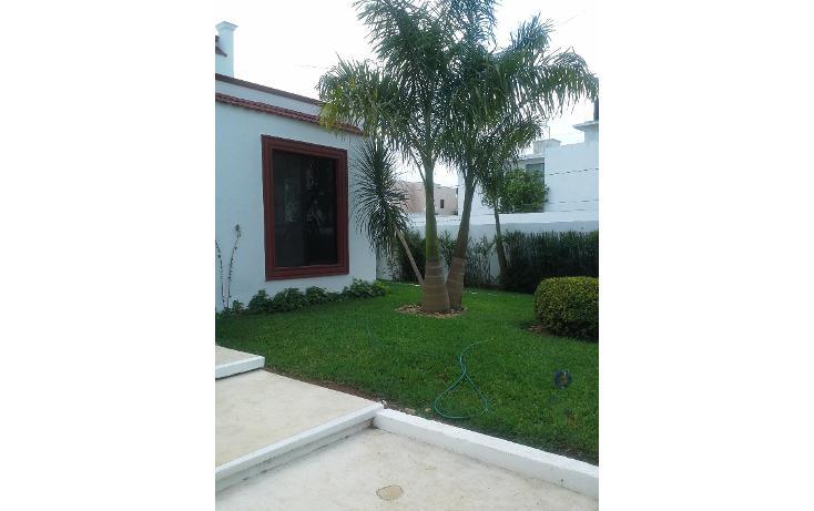 Foto de casa en venta en  , jardines de mérida, mérida, yucatán, 948983 No. 03