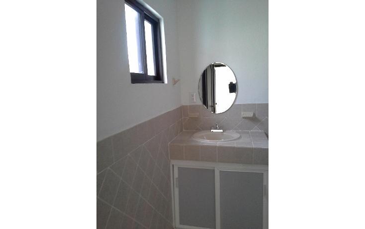 Foto de casa en venta en  , jardines de mérida, mérida, yucatán, 948983 No. 07