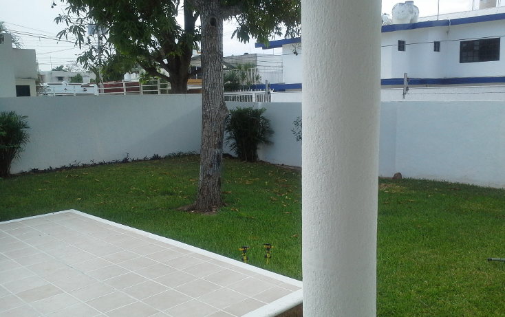 Foto de casa en venta en  , jardines de mérida, mérida, yucatán, 948983 No. 24