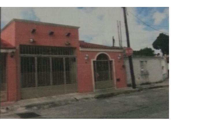 Foto de casa en venta en  , jardines de miraflores, mérida, yucatán, 1557616 No. 02