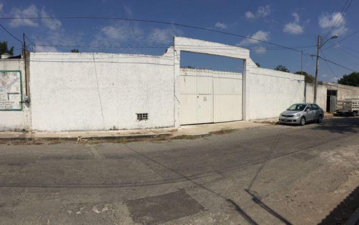 Foto de terreno industrial en venta en, jardines de miraflores, mérida, yucatán, 1808014 no 01