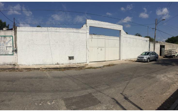 Foto de terreno industrial en venta en  , jardines de miraflores, mérida, yucatán, 1808014 No. 01