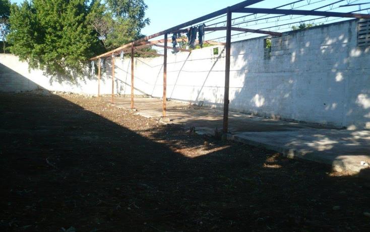 Foto de terreno industrial en venta en  , jardines de miraflores, mérida, yucatán, 1808014 No. 02