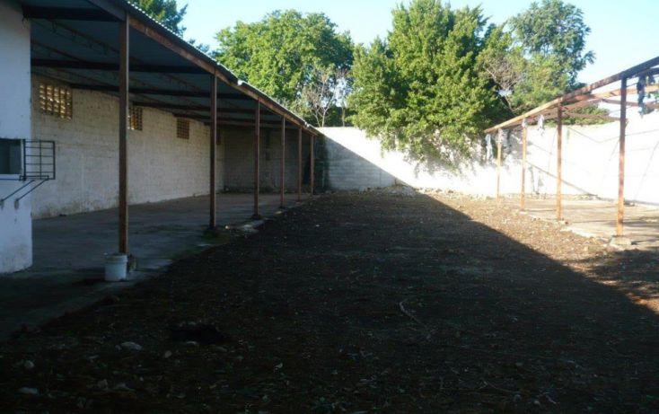 Foto de terreno industrial en venta en, jardines de miraflores, mérida, yucatán, 1808014 no 03