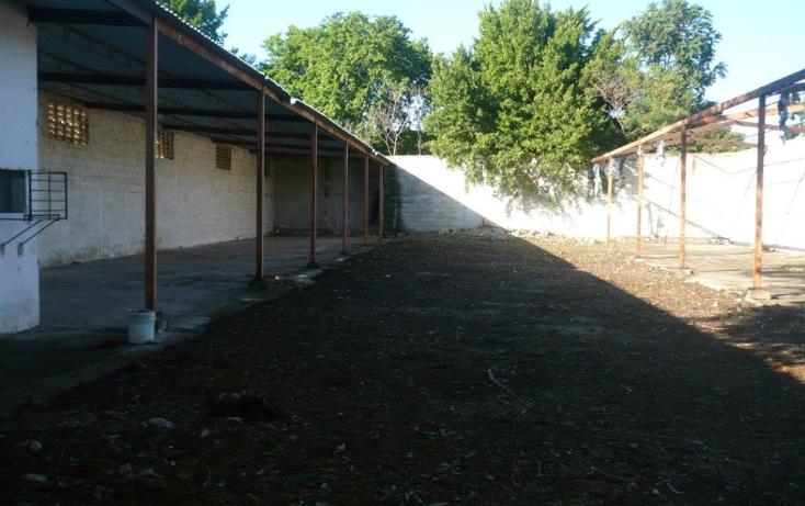 Foto de terreno industrial en venta en  , jardines de miraflores, mérida, yucatán, 1808014 No. 03