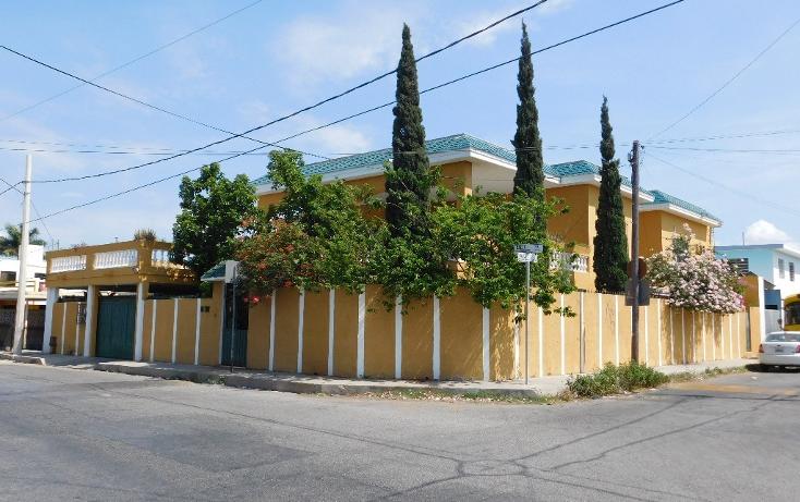 Foto de casa en venta en  , jardines de miraflores, mérida, yucatán, 1959039 No. 01
