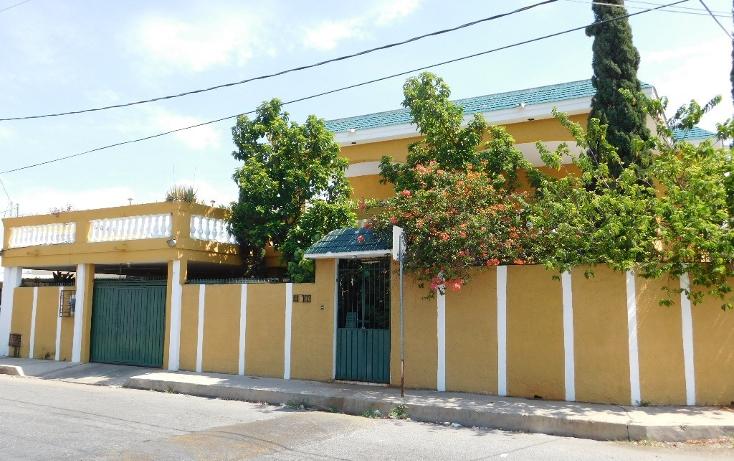 Foto de casa en venta en  , jardines de miraflores, mérida, yucatán, 1959039 No. 02