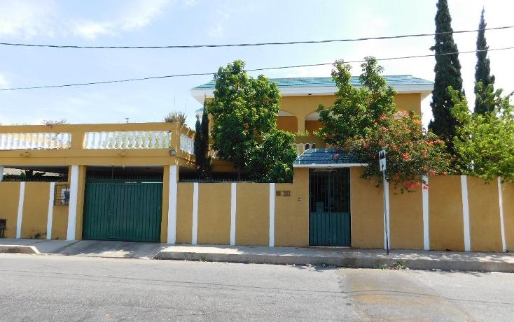Foto de casa en venta en  , jardines de miraflores, mérida, yucatán, 1959039 No. 03