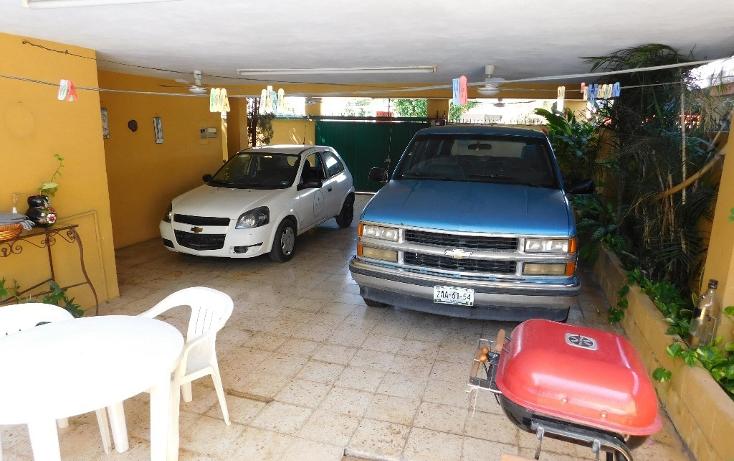Foto de casa en venta en  , jardines de miraflores, mérida, yucatán, 1959039 No. 05