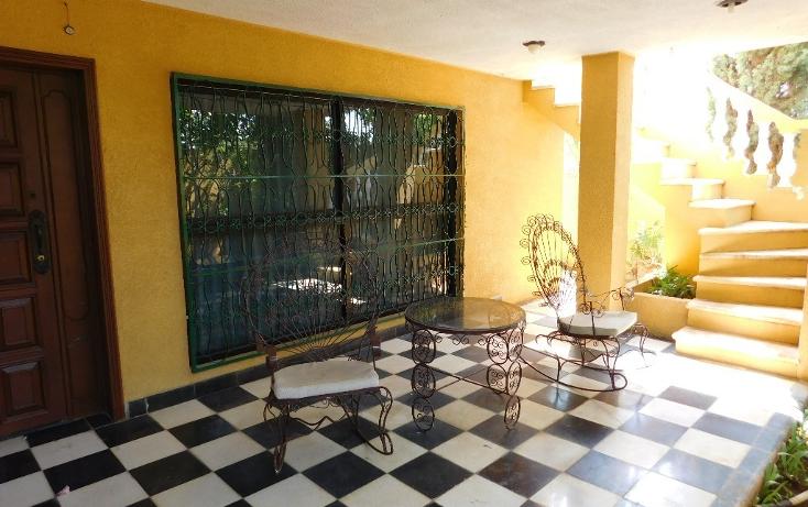 Foto de casa en venta en  , jardines de miraflores, mérida, yucatán, 1959039 No. 09