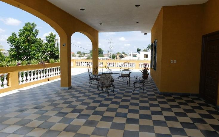 Foto de casa en venta en  , jardines de miraflores, mérida, yucatán, 1959039 No. 11
