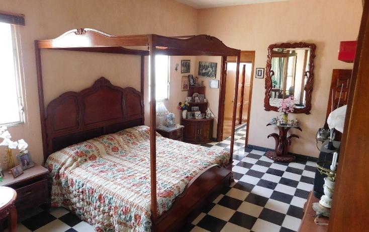 Foto de casa en venta en  , jardines de miraflores, mérida, yucatán, 1959039 No. 38
