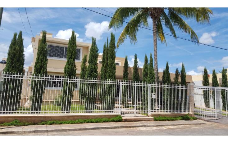 Foto de casa en venta en  , jardines de miraflores, m?rida, yucat?n, 2002728 No. 01