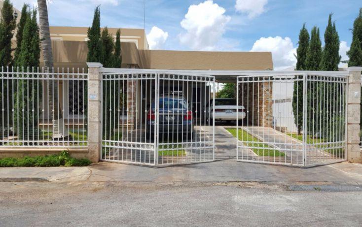 Foto de casa en venta en, jardines de miraflores, mérida, yucatán, 2002728 no 02