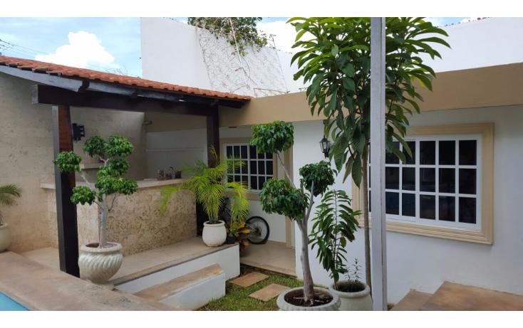 Foto de casa en venta en  , jardines de miraflores, m?rida, yucat?n, 2002728 No. 05