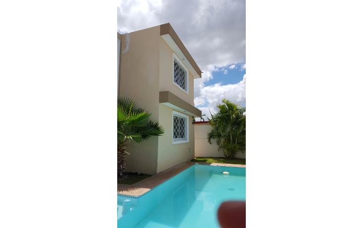 Foto de casa en venta en  , jardines de miraflores, m?rida, yucat?n, 2002728 No. 07