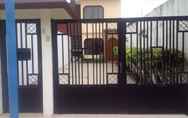 Foto de casa en venta en  , jardines de mocambo, boca del río, veracruz de ignacio de la llave, 1203347 No. 01