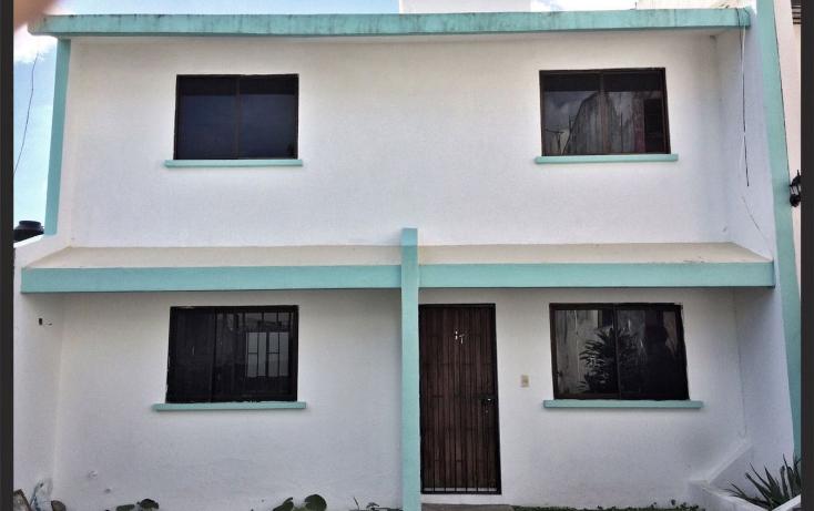Foto de casa en venta en  , jardines de mocambo, boca del río, veracruz de ignacio de la llave, 1266767 No. 01