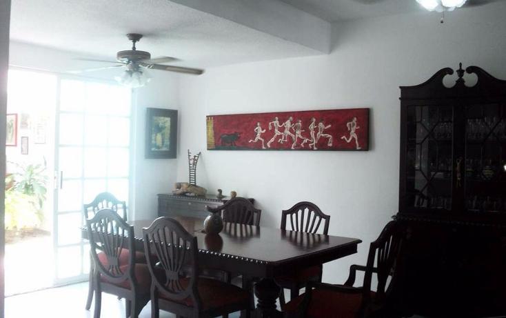 Foto de casa en venta en  , jardines de mocambo, boca del río, veracruz de ignacio de la llave, 1331801 No. 02