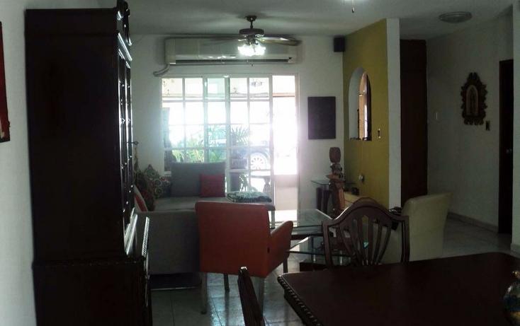 Foto de casa en venta en  , jardines de mocambo, boca del río, veracruz de ignacio de la llave, 1331801 No. 03